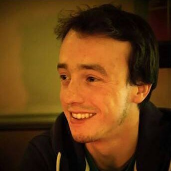 5 minutes with... Keiran Gibb, Application Developer, breatheHR