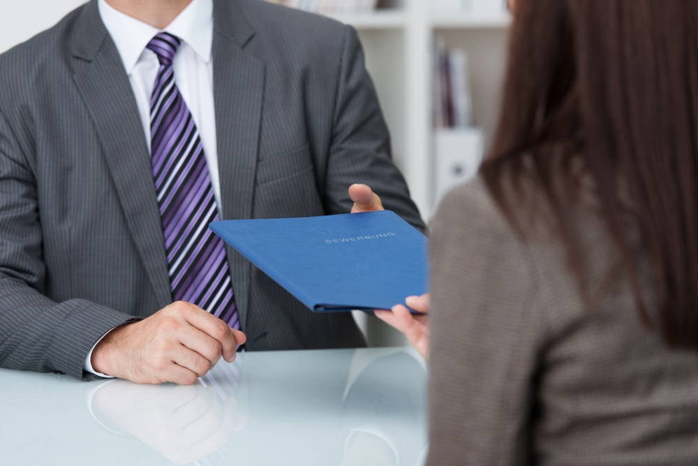 4 key interview questions for an HR manager